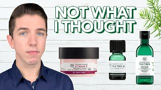 The Truth About The Body Shop