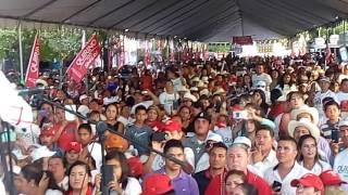 Ciclones del Arroyo El ausente en vivo en choix 27 de mayo 2016