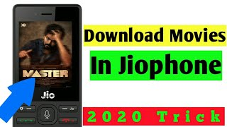 How To Download Tamil Movies In Jiophone  | Tamilplay | Techie Tamizha