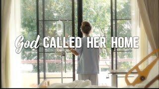 Love's Prophet Book Trailer