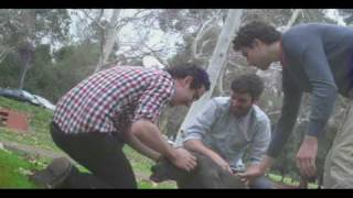 Tokyo Police Club - Breakneck Speed (Official Video)