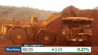 Mining Patience Pays Dividends for Investors