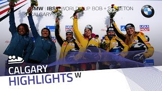 Jamanka add another major bobsleigh title | IBSF Official