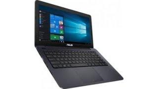 Asus E402WA-GA001T Laptop Detail Specification