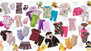 Покупки детской одежды в интернет-магазинах NEXT и Mothercare(, 2014-10-08T07:06:59.000Z)