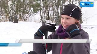Великий спорт у маленькому селі: наумовские лижники підкорюють світ