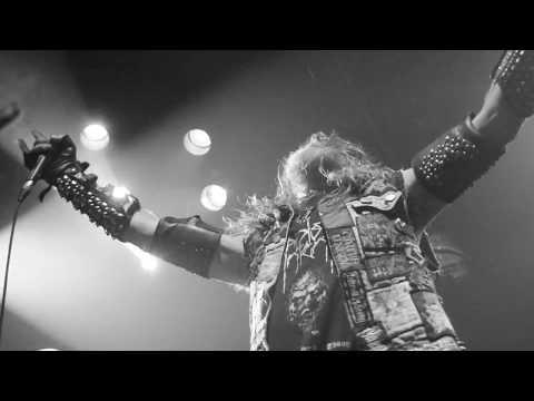 NUNSLAUGHTER live at Echoplex -- 12/16/2017
