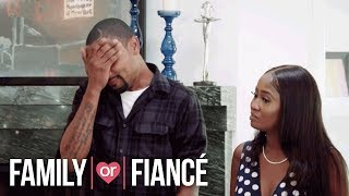 New Drama, New Series - Saturdays at 10/pc | Family or Fiancé | Oprah Winfrey Network