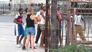 Havana Special 1: Kids Mug Lady