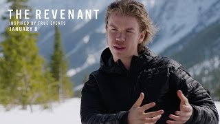"The Revenant | ""A Storied History"" Featurette [HD] 