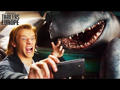 'Monster Trucks': Tráiler español de la película sobre coches monstruosos