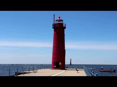 Muskegon, MI: From Lumber Town To Lake Michigan Paradise