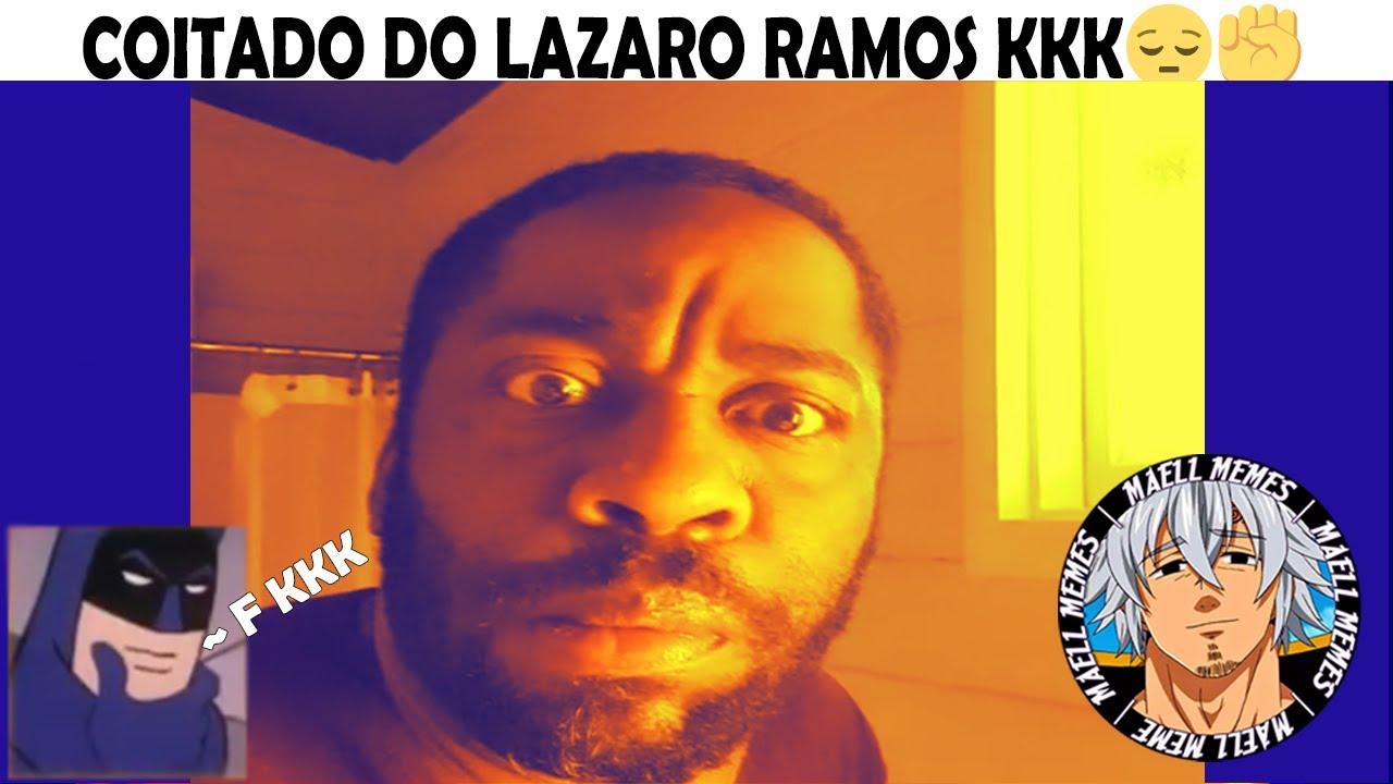TENTE NÃO RIR COM OS MELHORES MEMES DO MAELL MEMES | LAZARO RAMOS 🤣🤣 | MEMES BR