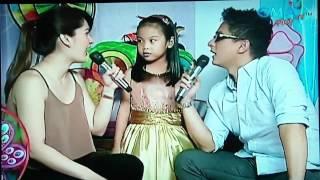 Miss Little Miss Philippines Semi-Finals 05/16/12 Jillian Keira Aguila