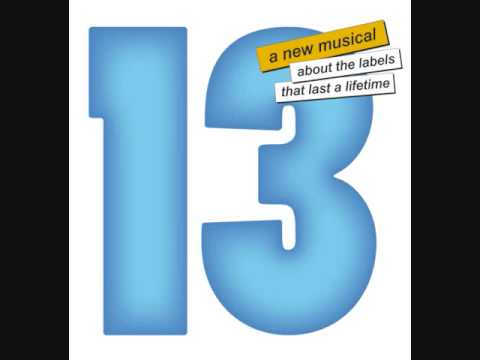 13 the Musical Brand New You With onscreen lyrics