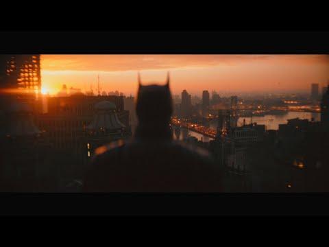 Більше Жінки-кішки у новому трейлері фільму «Бетмен» з Робертом Паттінсоном