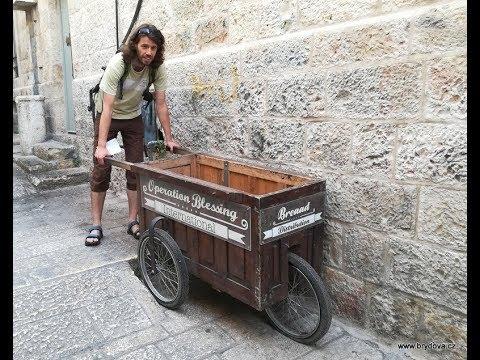 Pekárna v Jeruzalémě
