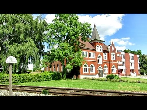 International Seamen´s Club Ostfriesische Seemannsmission Emden built 1903