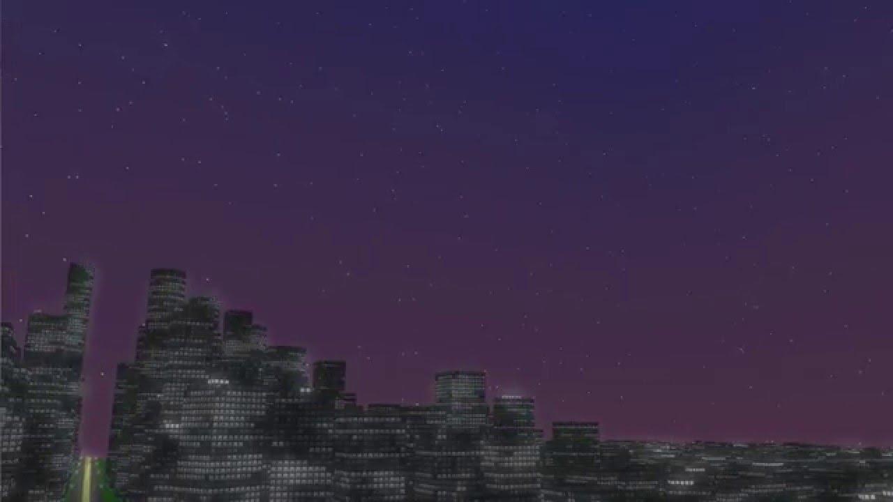 Procedural City Generator - Henry Dai Gameplay Programmer