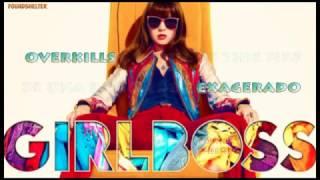 GIRLBOSS - A Giant Dog - I'll Come Crashing - Sub & Lyrics