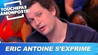 Incroyable talent : Éric Antoine s'exprime sur l'affaire Gilbert Rozon