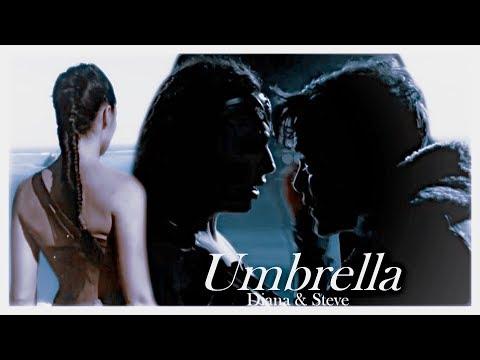 Diana & Steve - Umbrella by J2 [feat. Jazelle
