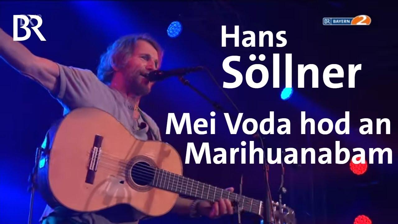 Mei Voda Hod An Marihuanabam