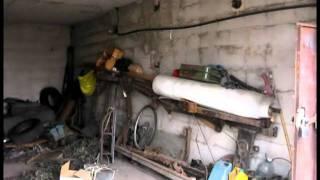 видео Свой корреспондент 16.11.15. Незаконные гаражи