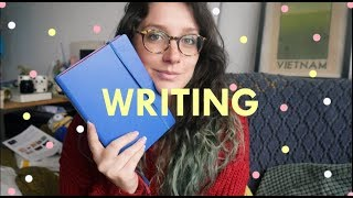 ✍ A writing challenge! (for you & me!)