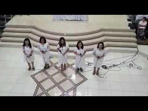 PengorbananMu sempurna  VG Samarra   GKI Cipinang Indah 100518