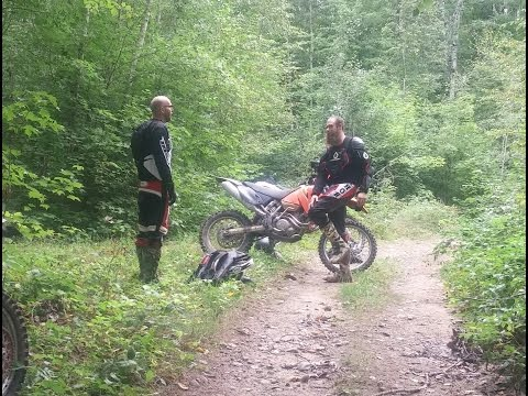Akeley MN Trails