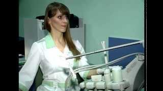 Медицинский центр Флорис - УЗИ гинекология(, 2013-07-03T10:06:24.000Z)