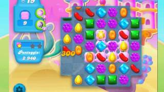 Candy Crush Soda Saga Livello 166 Level 166