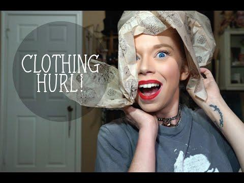 CLOTHING HAUL!- PYLO