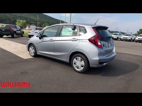 2019 Honda Fit Elmira, Corning, Watkins Glen, Bath, Ithaca, NY HC9990