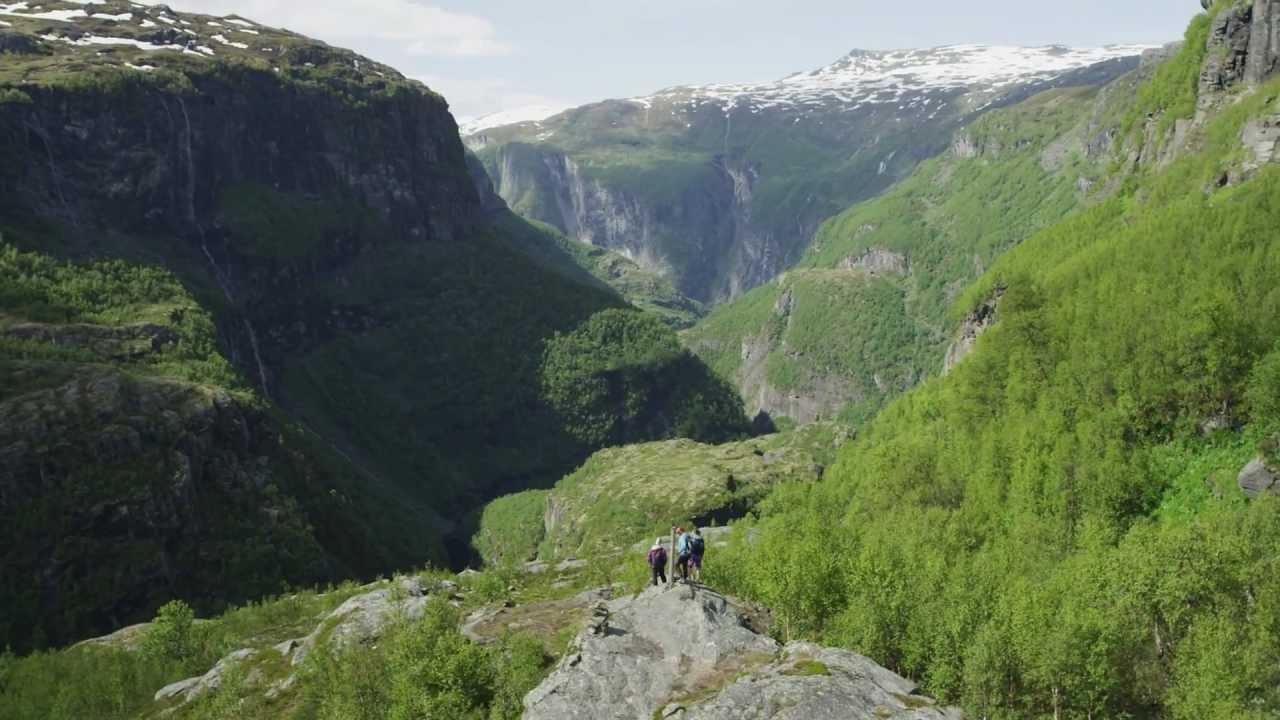 Aurlandsdalen NO