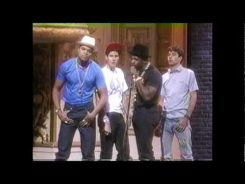Beastie Boys HD :  It's Showtime At The Apollo - 1987