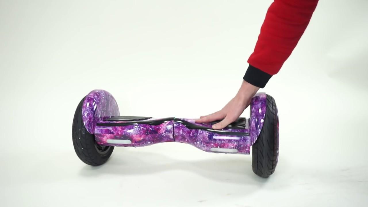 Для всех отлично подойдет гироскутер smart balance wheel 10 большие колеса у данной модели, делают езду более плавной и мягк. Покупая гироскутер, не экономьте на его важных технических характеристиках: мы, например, рекомендуем smart, в котором стоит фирменный аккумулятор марки.