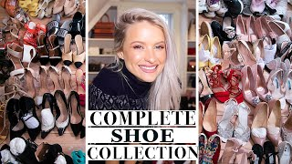 150 DESIGNER SHOE COLLECTION I…