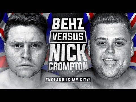 I AM CALLING OUT NICK CROMPTON