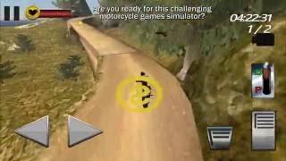 Motorcycle Hill Climb SIM 3D