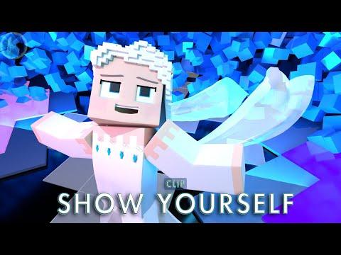 Frozen 2 – Show Yourself Clip Minecraft Animation
