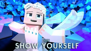 Frozen 2 - Show Yourself Clip Minecraft Animation