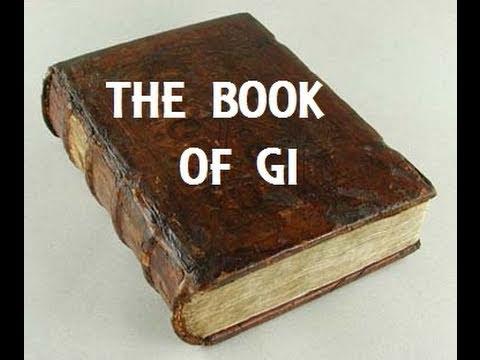 The Book of GrapplingIgnorance