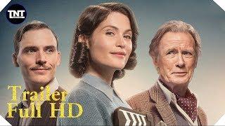 THEIR FINEST Official Trailer 2017 Gemma Arterton, Sam Claflin Romantic Movie HD