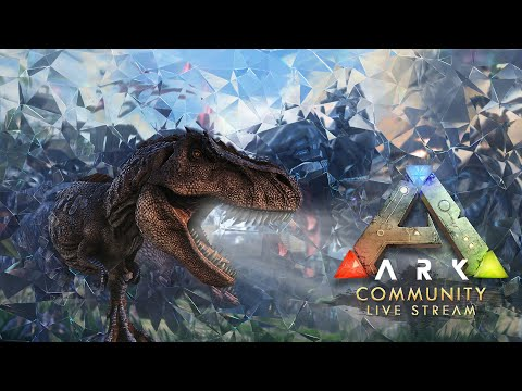ARK Survival Evolved update with Genesis Season Pass PS4 and Xbox