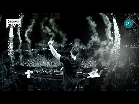 Hardwell On Air 331