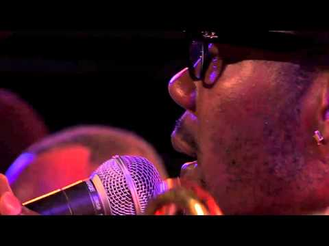 The Soul Rebels- Sweet Dreams LIVE