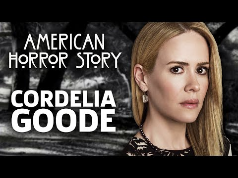 AHS: Everything We Know About Cordelia Goode (Cordelia Foxx)