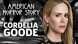 AHS: Everything We Know About Cordelia Goode (Cordelia Foxx)
